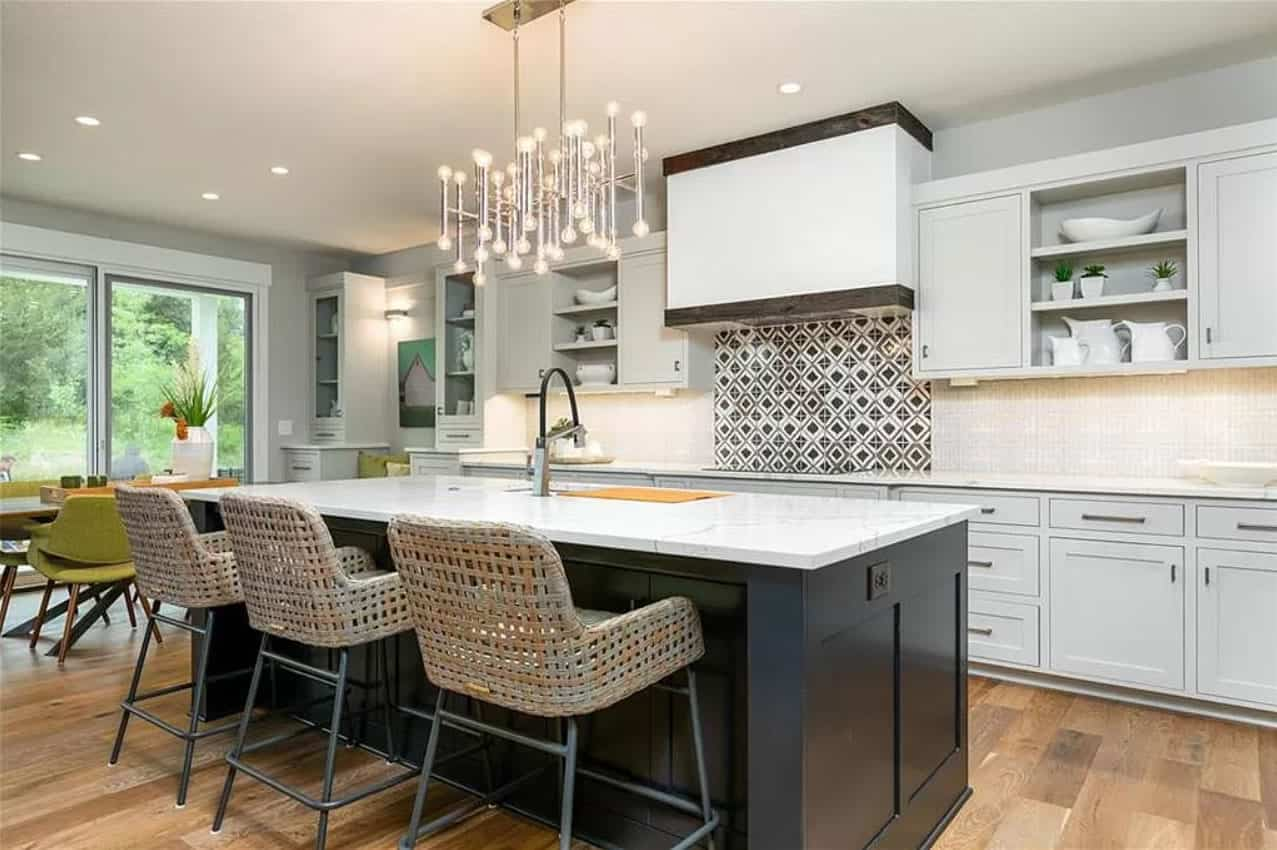 Kitchens Photo Gallery Kansas City Kitchen Designs Homes By Chris