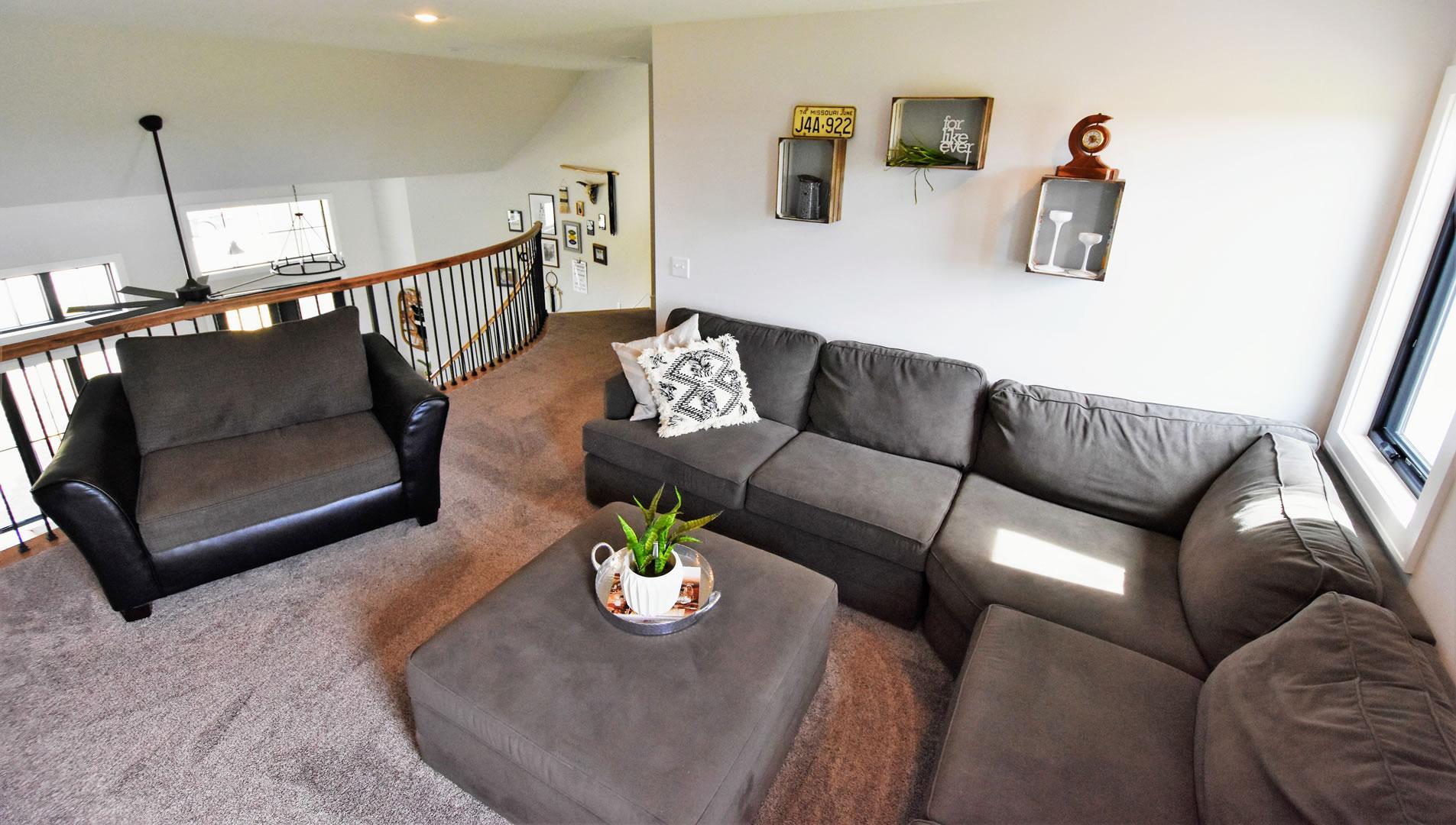 Lofts/Rec Rooms