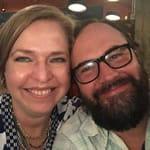 – Zachary and Lori Kramer